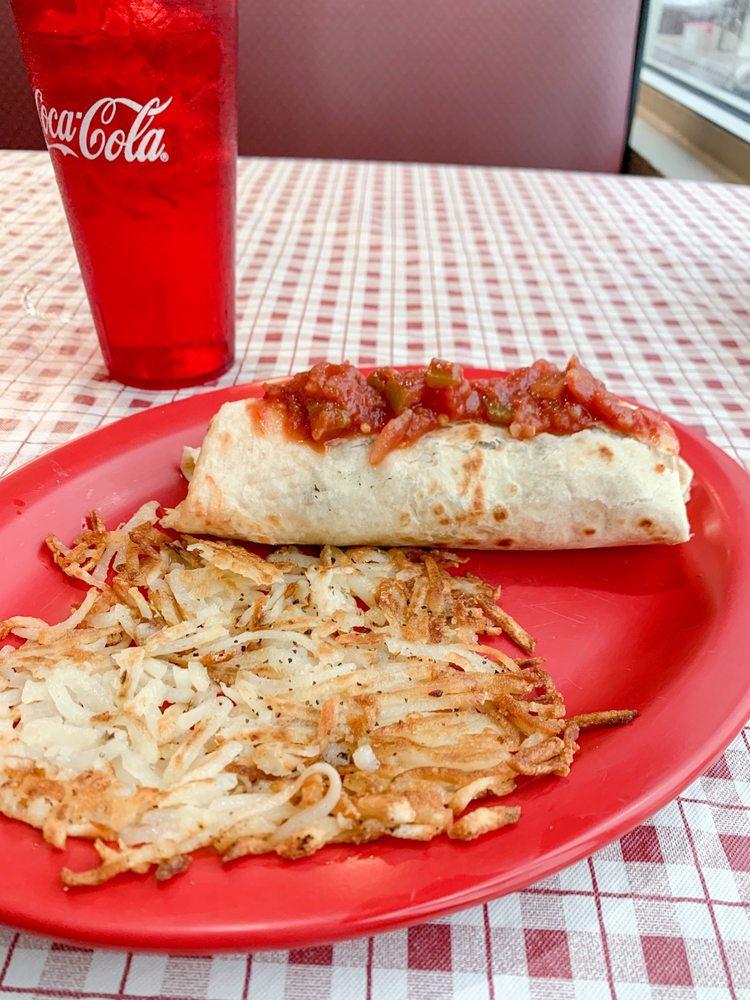 One Way Cafe: 511 E Liberty Ave, Covington, TN