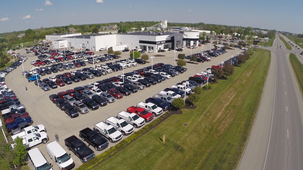 Andy Mohr Buick GMC Hosts Ultimate Tailgate Event Sept 13-14 ...