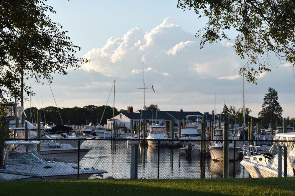 Stony Brook Harbor Kayak & Paddleboard Rentals: 51 Shore Rd, Stony Brook, NY