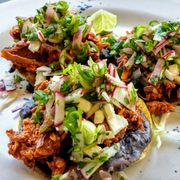 photo of jack allens kitchen austin tx united states tostadas - Jack Allens Kitchen Menu
