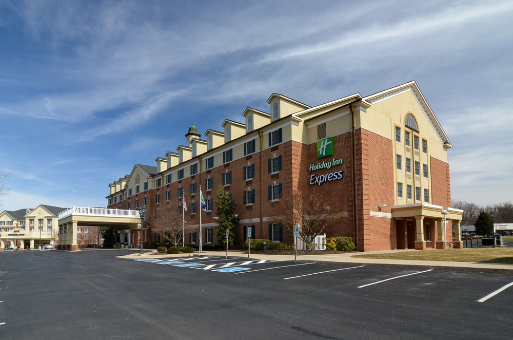Holiday Inn Express State College: 1925 Waddle Rd, State College, PA