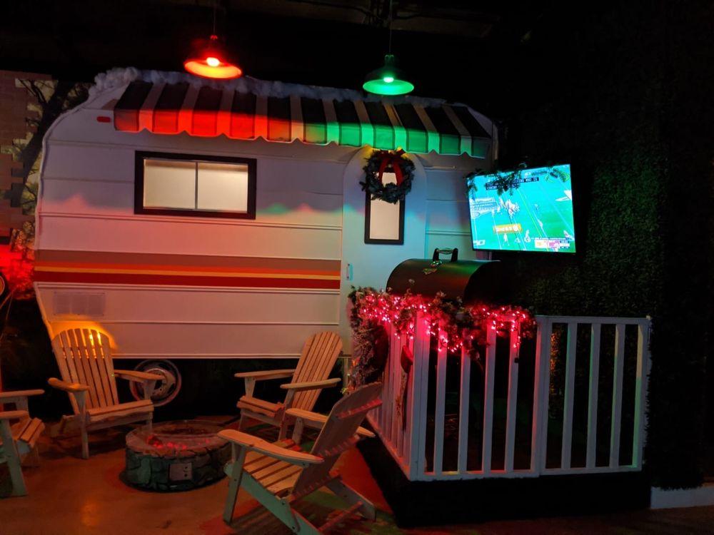 The Hub Lounge