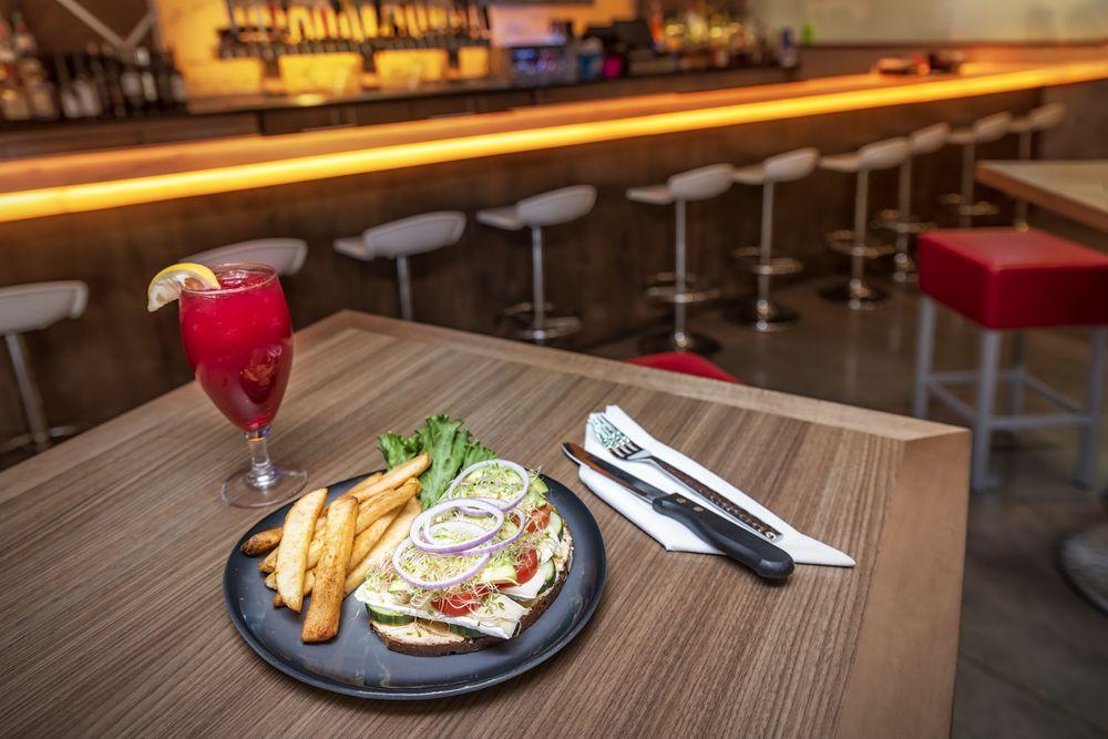 FLYT Steakhouse & Nightclub: 360 Main St, Deadwood, SD