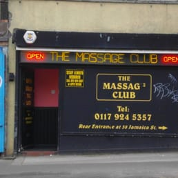 sleazy massage brothels in footscray