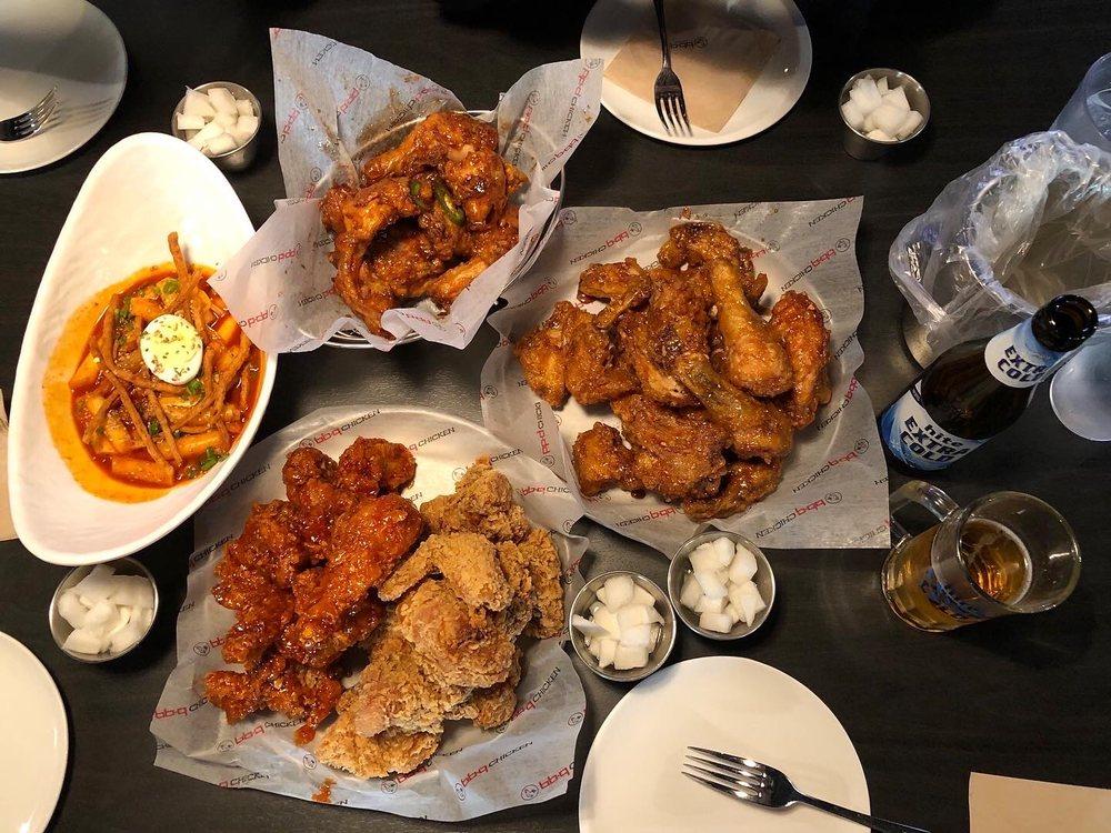 bb.q Chicken - Lakewood: 8722 S Tacoma Way, Lakewood, WA