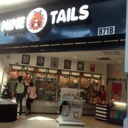 Nine Tails logo