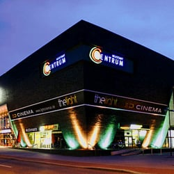 Halle Light Cinema
