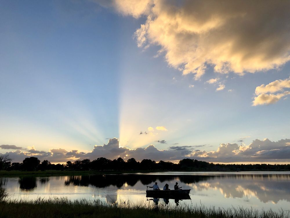 Hardee Lakes Park: 5502 Ollie Roberts Rd, Bowling Green, FL
