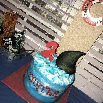 Photo Of Sweet Art Cake Designs