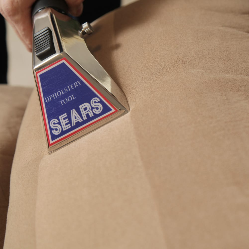 Sears Carpet Cleaning and Air Duct Cleaning: Charleston, WV