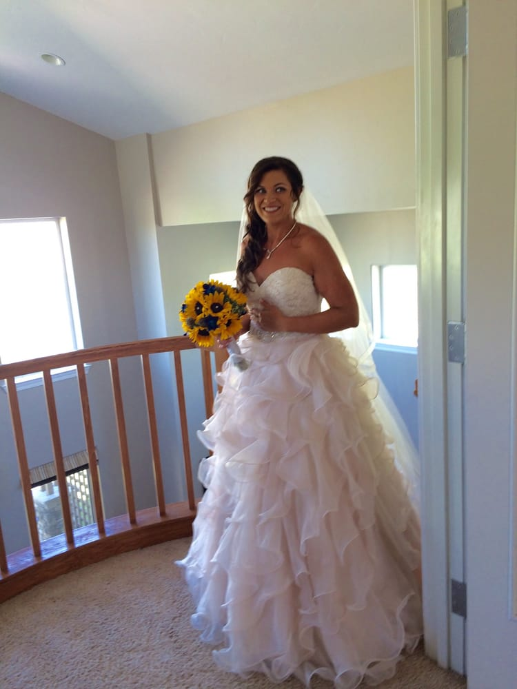 Blue Garter Bridal & Tux