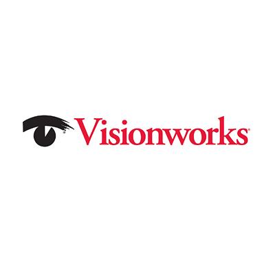 Visionworks Poplar Commons: 4562 Poplar Ave, Memphis, TN