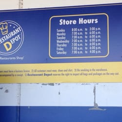 Photo Of Restaurant Depot Fort Worth Tx United States The Business Hours