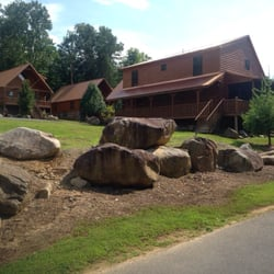 White Oak Lodge And Resort Resorts 170 White Oak