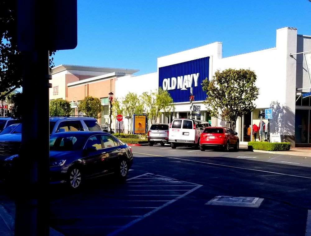 Old Navy: 13860 City Center Dr, Chino Hills, CA