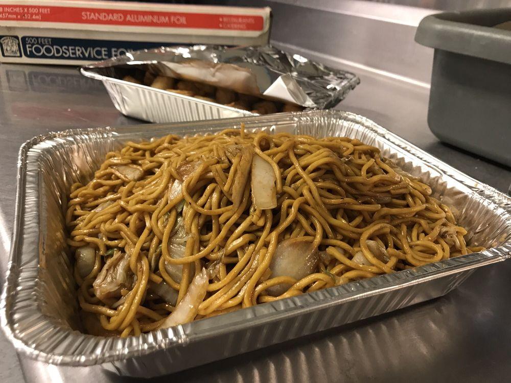 Beijing Cuisine: 13757 S Hwy 51, Coweta, OK
