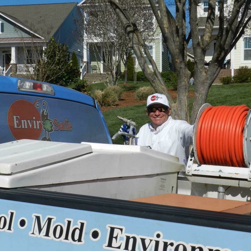 Envirosafe Termite and Pest Control: 98 East Main St, Rock Hill, SC