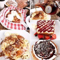Photo Of Ers Pancakes Café Scottsdale Az United States