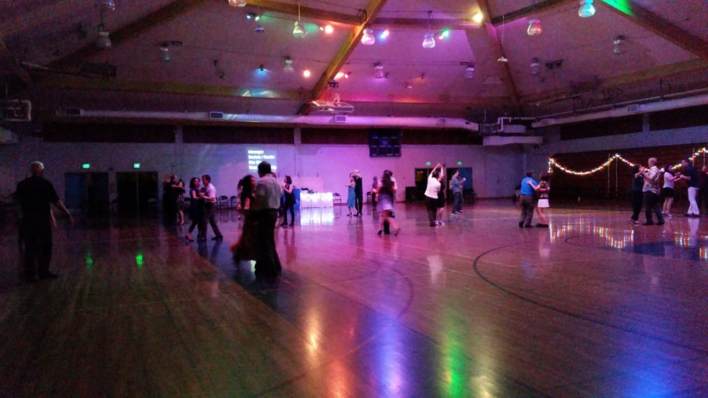 Ballroom dancing palo alto