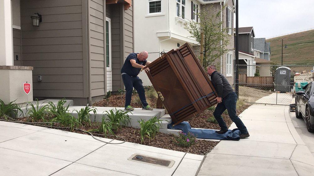 Bay Area Piano Movers: 1659 Branham Ln, San Jose, CA