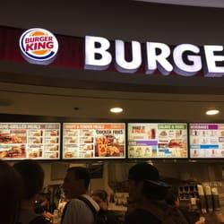burger king hamburguesas main food court terminal e east boston boston ma estados. Black Bedroom Furniture Sets. Home Design Ideas