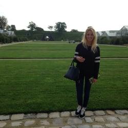 Les jardins suspendus parcs rue du fort le havre for Jardins suspendus le havre horaires