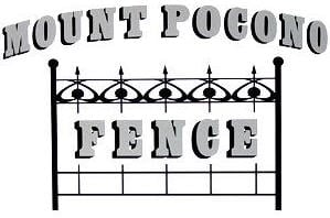 Mount Pocono Fence: 1550 State Rt 534, Albrightsville, PA