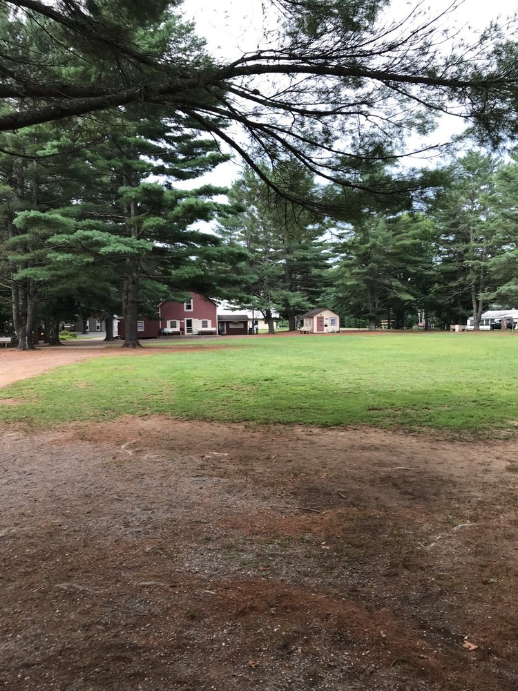 Camp Good News: 413 Campground Rd, Livermore Falls, ME