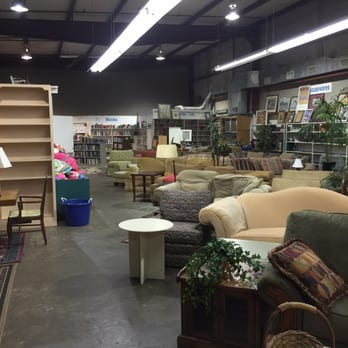 Photo Of Bridge House Thrift Store