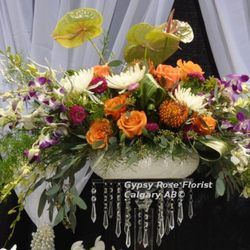 Gypsy rose florist 14 photos florists 1600 90 avenue sw photo of gypsy rose florist calgary ab mightylinksfo