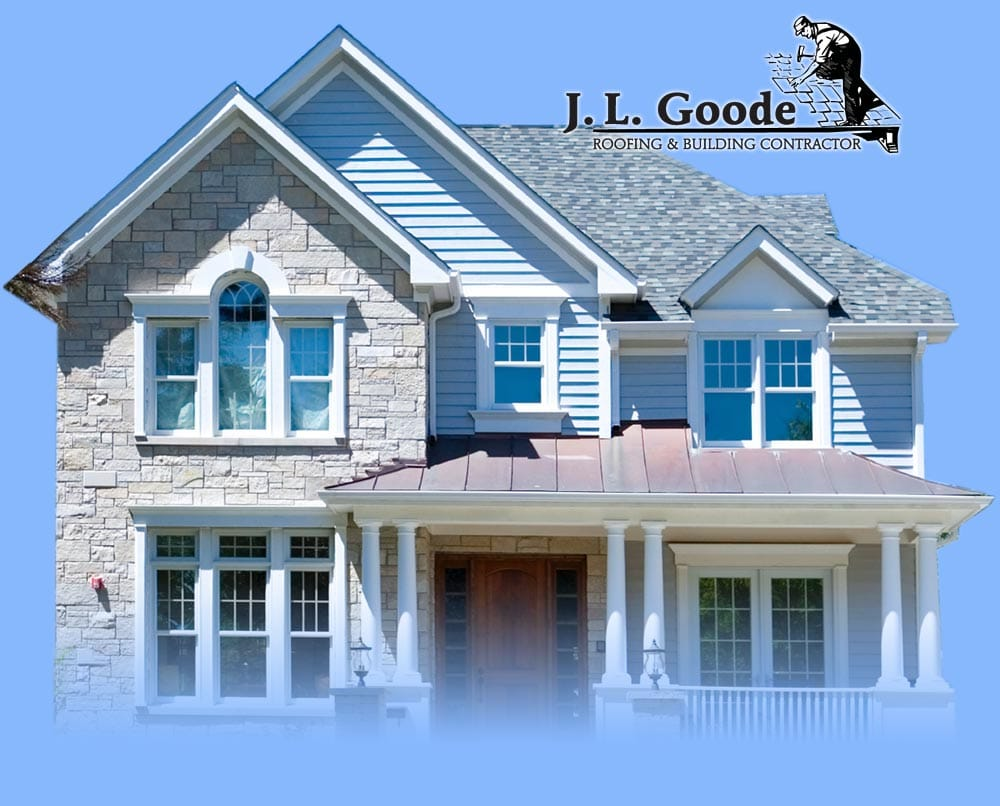J L Goode Roofing Roofing 258 Common St Braintree Ma Phone Number Yelp
