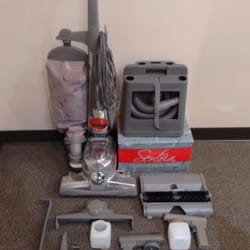 Photo Of The Kirby Vacuum Company Cleveland Oh United States This Is