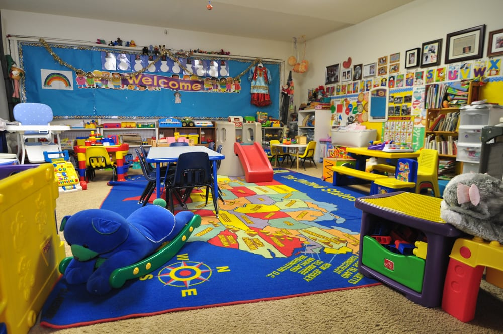 Little Star Home Family Daycare - 10 Photos & 11 Reviews - Child ...