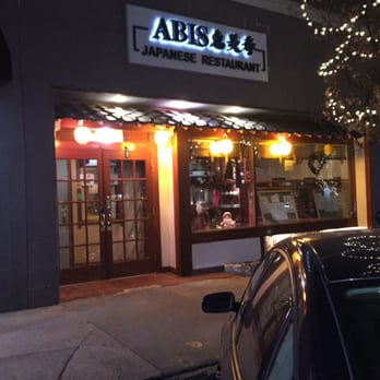 Photo Of Abis Anese Restaurant Greenwich Ct United States