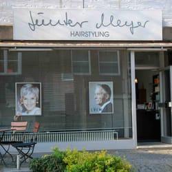 Friseur volksdorf