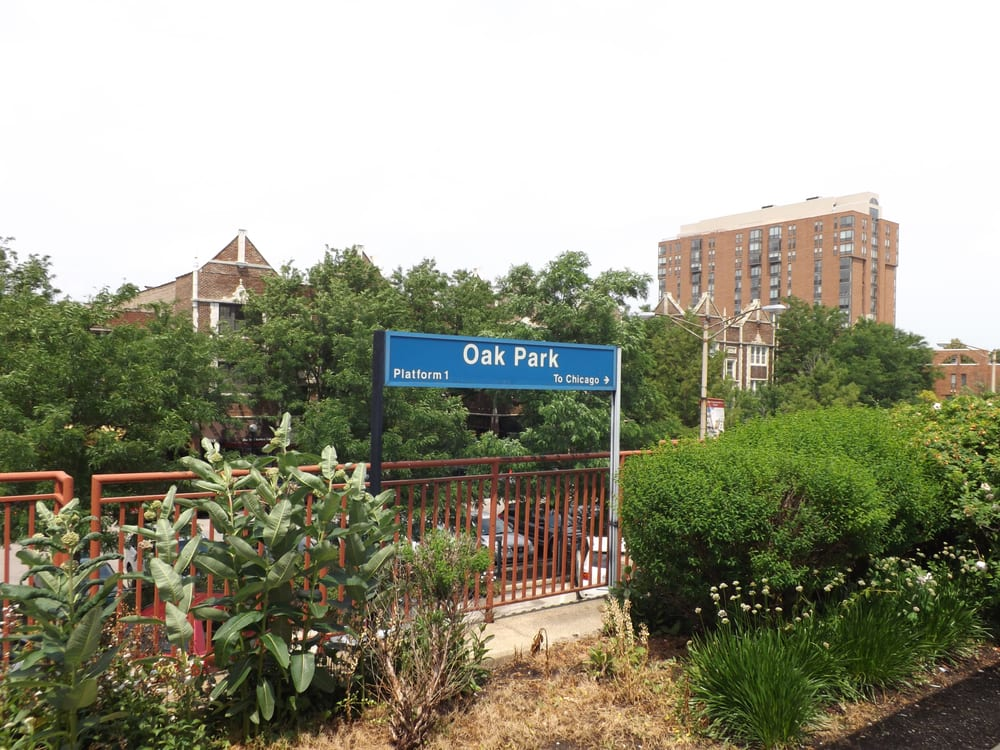 Oak Forest (IL) United States  City new picture : ... 143 S Oak Park Ave, Oak Park, IL, United States Phone Number Yelp