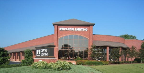 Capital Lighting 901 Polaris Pkwy Columbus Oh Electricians