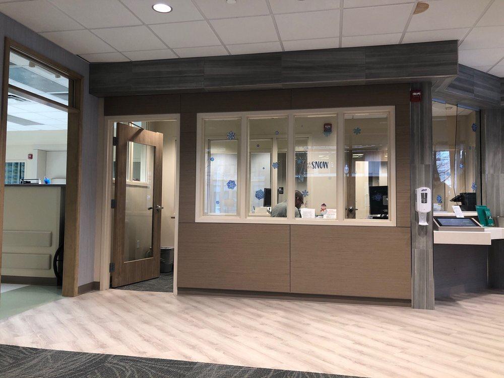 Patient First - Falls Church: 502 W Broad St, Falls Church, VA