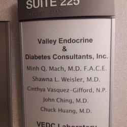 Valley Endocrine & Diabetes - 21 Reviews - Doctors - 201 S
