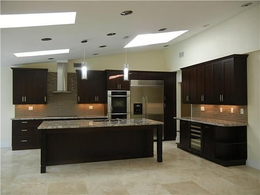 Mjm Cabinet Kitchen Bath 226 W 23rd St Hialeah Fl Phone Number Yelp