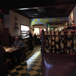 Photo Of Cello Italian Restaurant Howell Mi United States