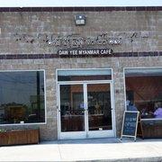 Daw Yee Myanmar Cafe Monterey Park Ca