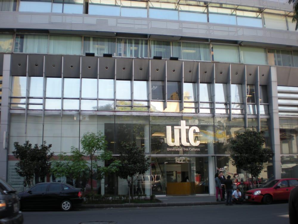 Universidad tres culturas inscripciones licenciatura for Cajeros cerca de mi ubicacion