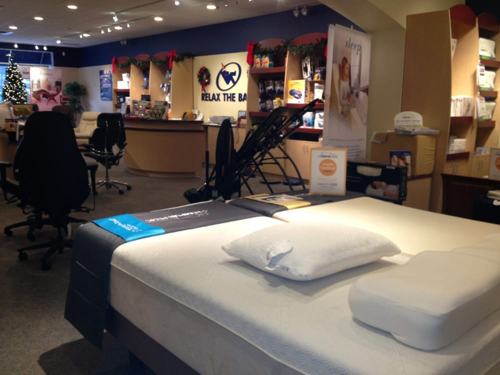 Relax The Back Store   Furniture Stores   7300 N Point Pkwy, Alpharetta, GA    Phone Number   Yelp