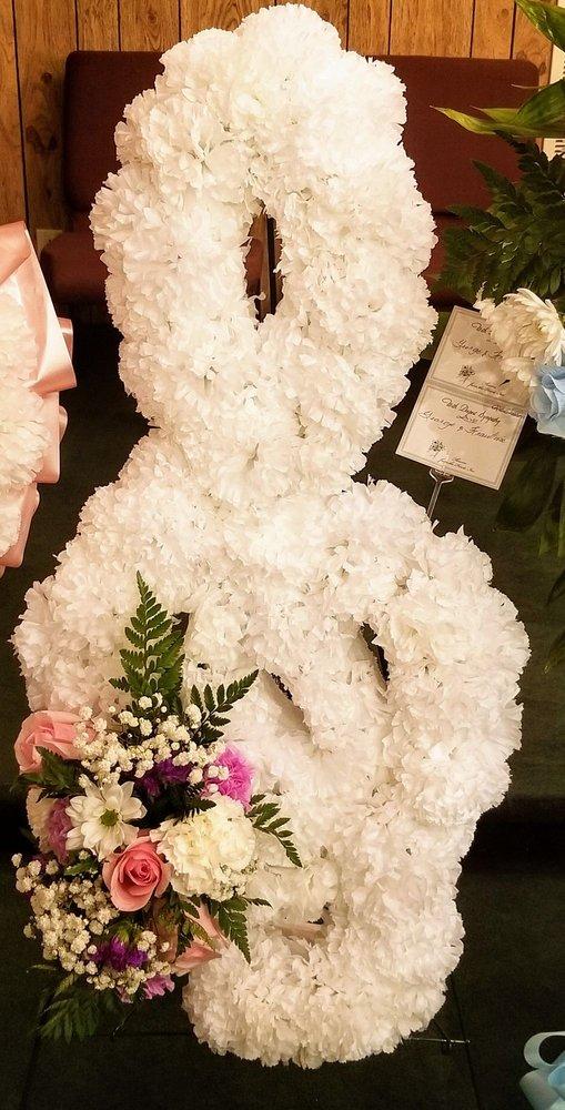 Flowers From The Heart: 9290 Buckley Hall Rd, Mathews, VA