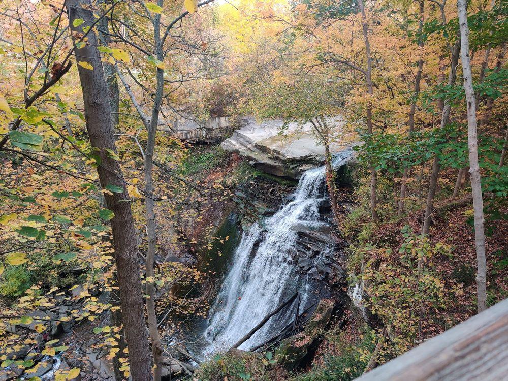Brandywine Falls: 6863 Stanford Rd, Northfield, OH