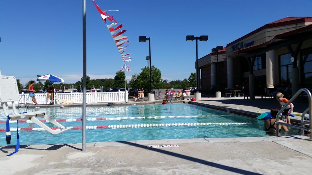 Hoover Family YMCA: 2250 Hwy 150, Hoover, AL