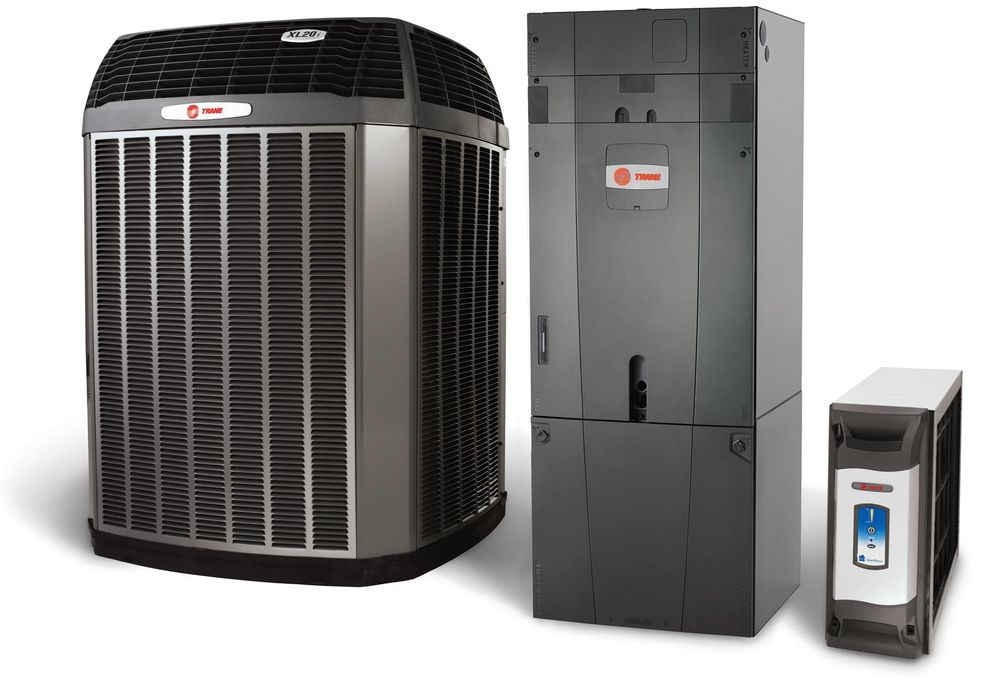 Byrum Heating & A/C: 6028 W Marshville Blvd, Marshville, NC