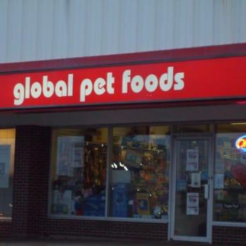 Pet Food Stores St Pete Fl