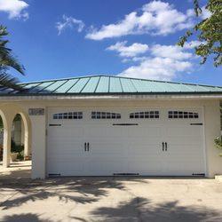Photo Of Master Garage Door   Brandon, FL, United States. Oak Summit 3000